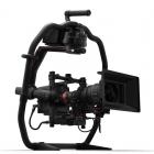 Le DJI Ronin 2 permet de stabiliser des configurations vidéo pour le cinéma grâce à ses puissants moteurs