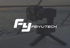 stabilisateurs Feiyu tech
