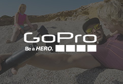 stabilisateur GoPro