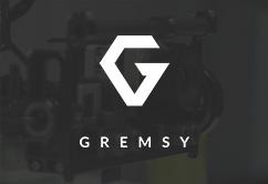 stabilisateur gremsy