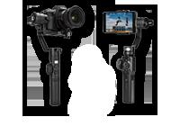 Stabilisateurs caméras