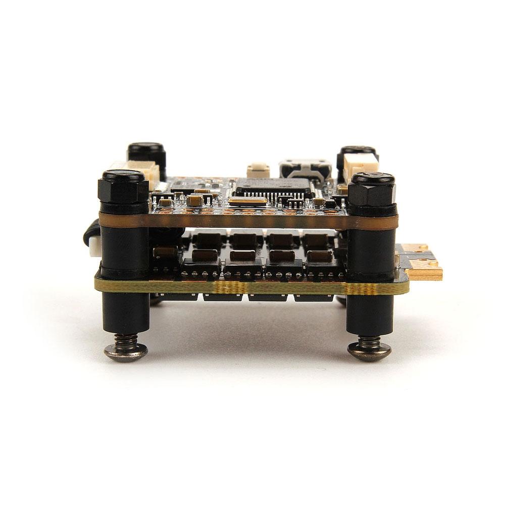 Stack Kakute F4 V2.3 et ESC 4-en-1 Tekko32 F3 45A - Holybro
