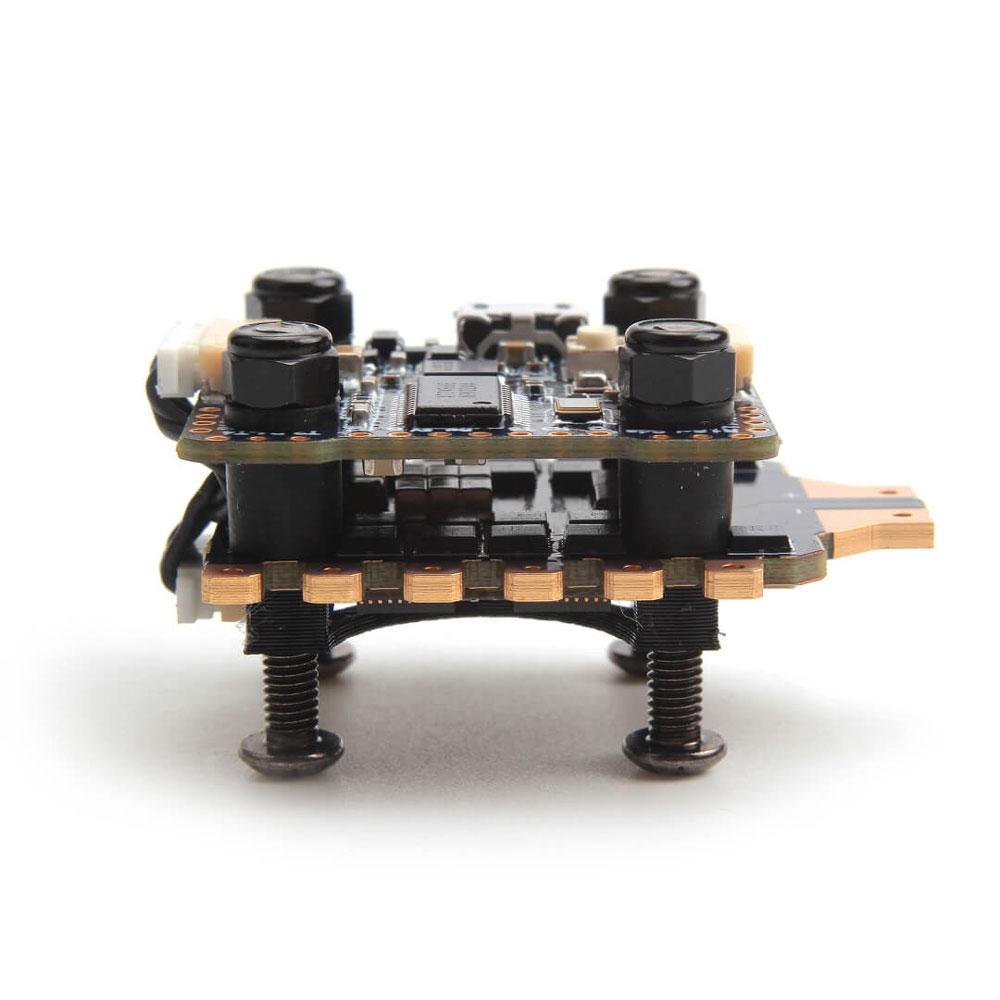 Stack Kakute F7 Mini V3 et ESC Tekko32 F3 45A Mini - Holybro