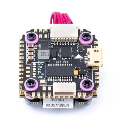 Stack Mamba F405 Mini DJI F35 3-6S - Diatone