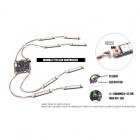 Stack Mamba F722S BT 50A 3-6S 32bit - Diatone