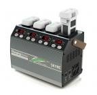 Station de charge avec 4 batteries DJI Phantom 3