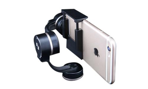 SteadyCam G4 pour Smartphone