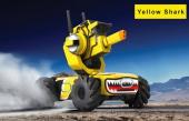 Stickers décoratifs pour DJI RoboMaster S1 - Sunnylife