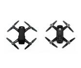 Stickers Kimura pour DJI Spark - noir