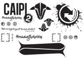 Stickers TBS Caipirinha 2