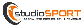 studioSPORT specialiste drones, fpv et cameras