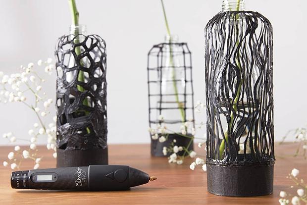 Stylo 3D 3Doodler Pro