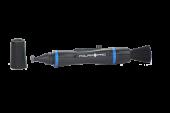 Stylo nettoyant 2 en 1 pour lentille caméras et drones avec capuchon - Polar Pro - vue de face