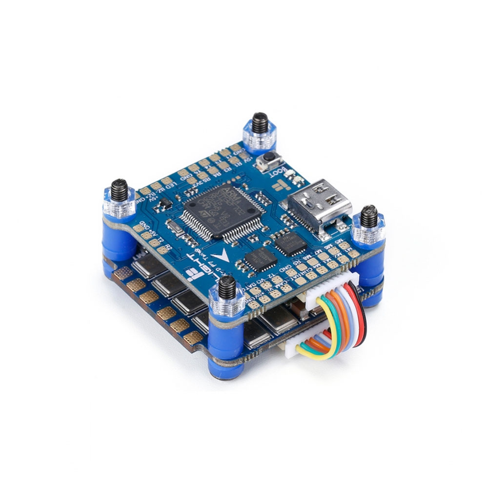 SucceX-D Mini F7 et ESC 60A 4-in-1 - iFlight