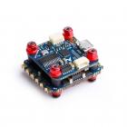 SucceX Mini F4 V2.0 et mini ESC 4-en-1 SucceX 35A V2.0 - iFlight