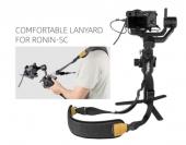 Sunnylife Shoulder Strap Lanyard Hand-Release Belt Stabilizer Accessories for RONIN-SC