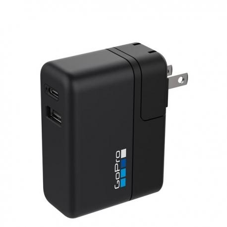 Superchargeur pour GoPro