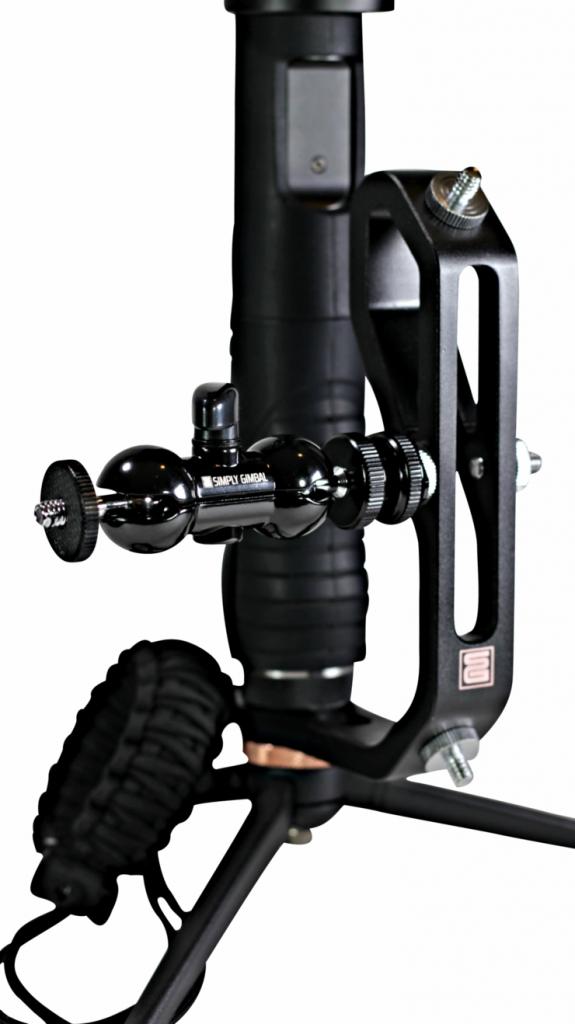 Support accessoire universel pour stabilisateur