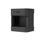 Support accessoires pour DJI Osmo Pocket - vue latérale