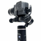 Support adaptateur micro GoPro pour Feiyu G6