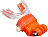Support bouche pour action cams - Telesin