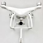 Support caméra 360° pour Phantom 4 Adv Pro Pro +