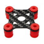 Support caméra anti-vibration pour Eachine Racer 250 PRO