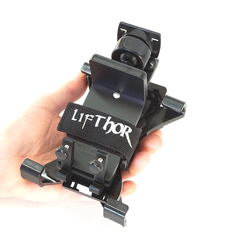 Support Crystalsky Lifthor Sif CS-ll pour Mavic & Spark
