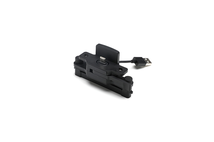 Support CrystalSky pour radio DJI Mavic/Spark