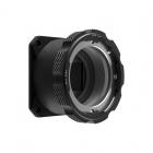 Support de monture PL pour caméras Z CAM E2 S6, F6 et F8
