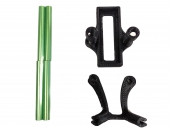 Support DJI Air Unit pour Squirt & Geyser - Shendrones