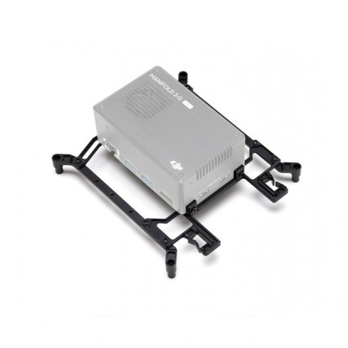 Support DJI pour Manifold 2 et Matrice 200 series