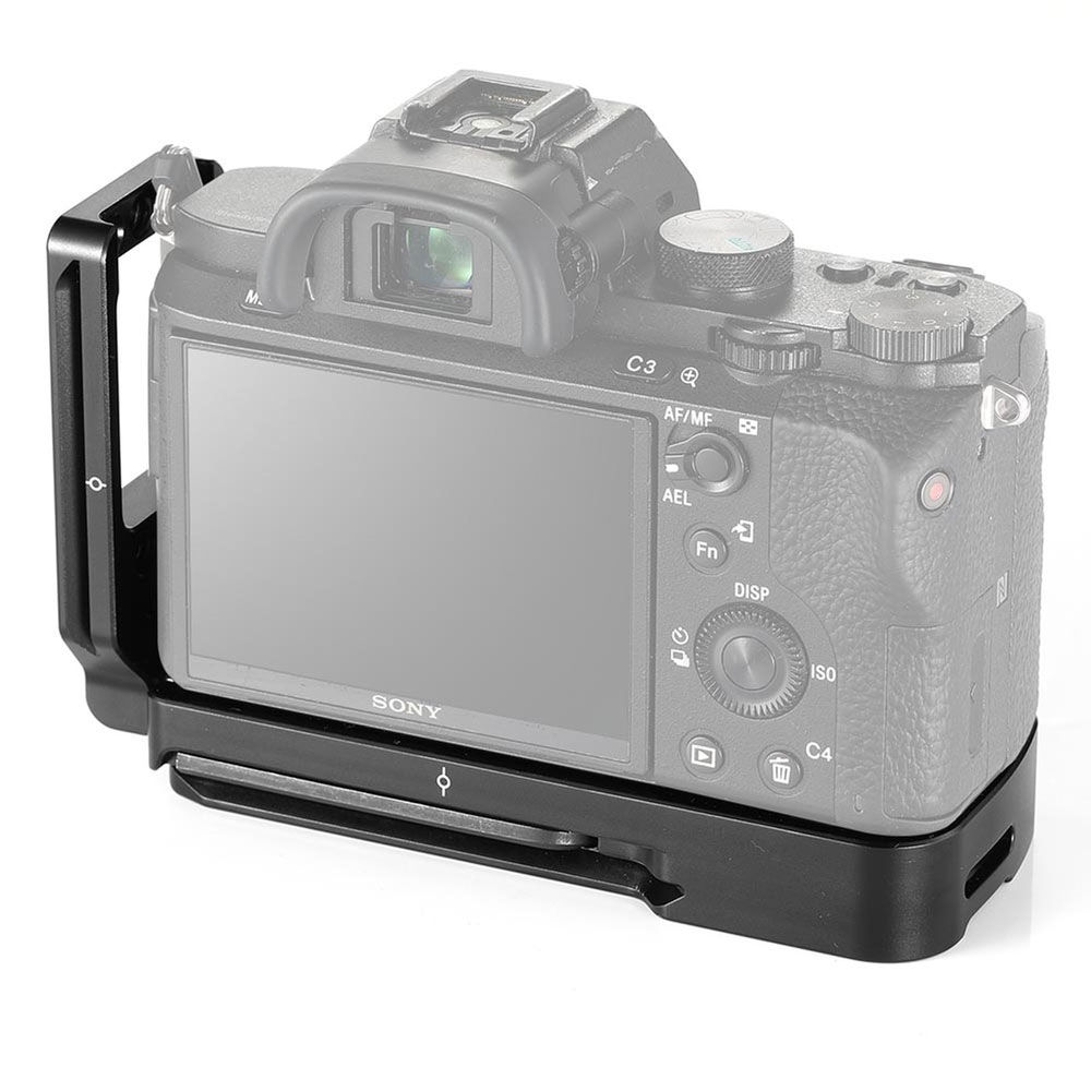 Support en L pour Sony Alpha 7 II - SmallRig