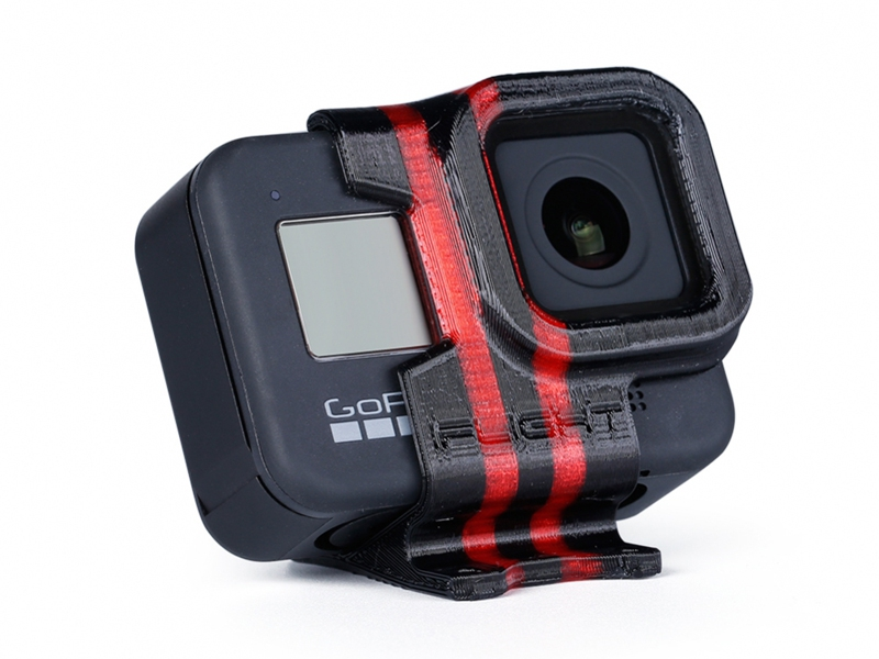 Support GoPro Hero 8 TPU pour MegaBee