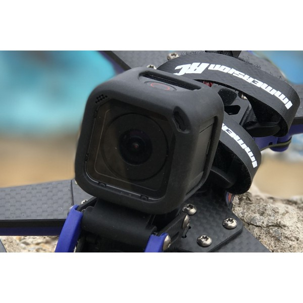 Support GoPro Session pour Vortex Mojo 230