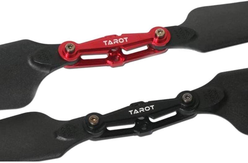 Support hélices aluminium TL100B15/ TL100B16  - Tarot