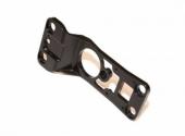 Améliorez votre support de nacelle sur votre Inspire 1 avec cette version en aluminium renforcé.