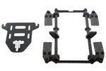 Support nacelle pour DJI S1000+