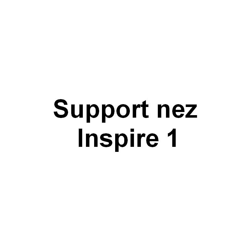 Support nez Inspire 1