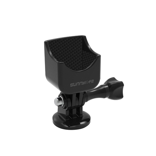 Support pour DJI Osmo Pocket avec fixation 1/4 pouce