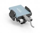 """Support pour powerbank et SSD avec cold shoe et 1/4\"""" BSH2343 - SmallRig"""