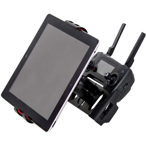 Support pour smartphone et tablette pour DJI Mavic Series