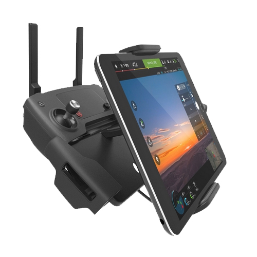 Support smartphone & tablette pour DJI Mavic