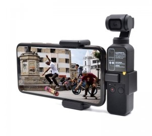 Support smartphone pour DJI Osmo Pocket