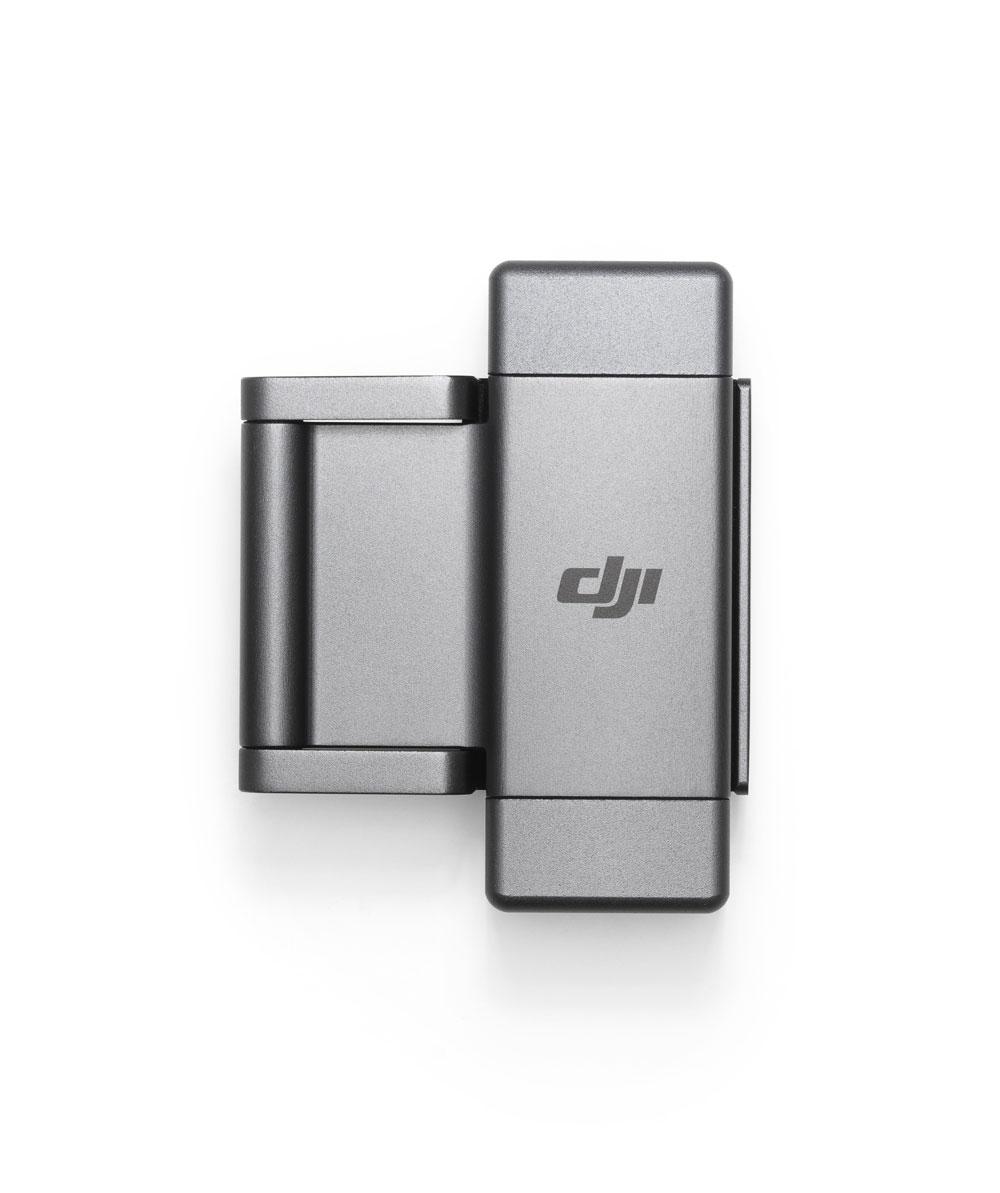 Support smartphone pour DJI Pocket 2