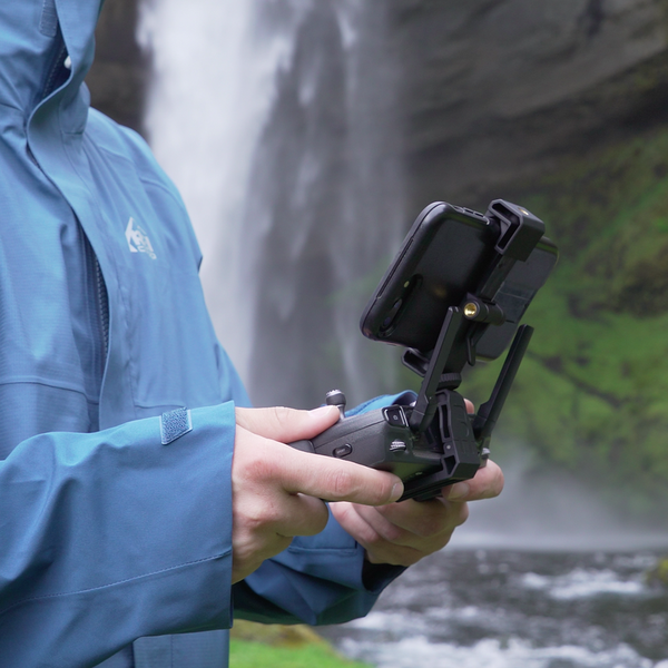 Support smartphone pour DJI Spark - PolarPro