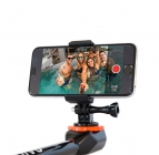 Support smartphone pour perche Selfie Spivo 180°