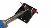 Ce support vous permettra de réaliser des soudures facilement que ce soit des câbles, ou des connecteurs.
