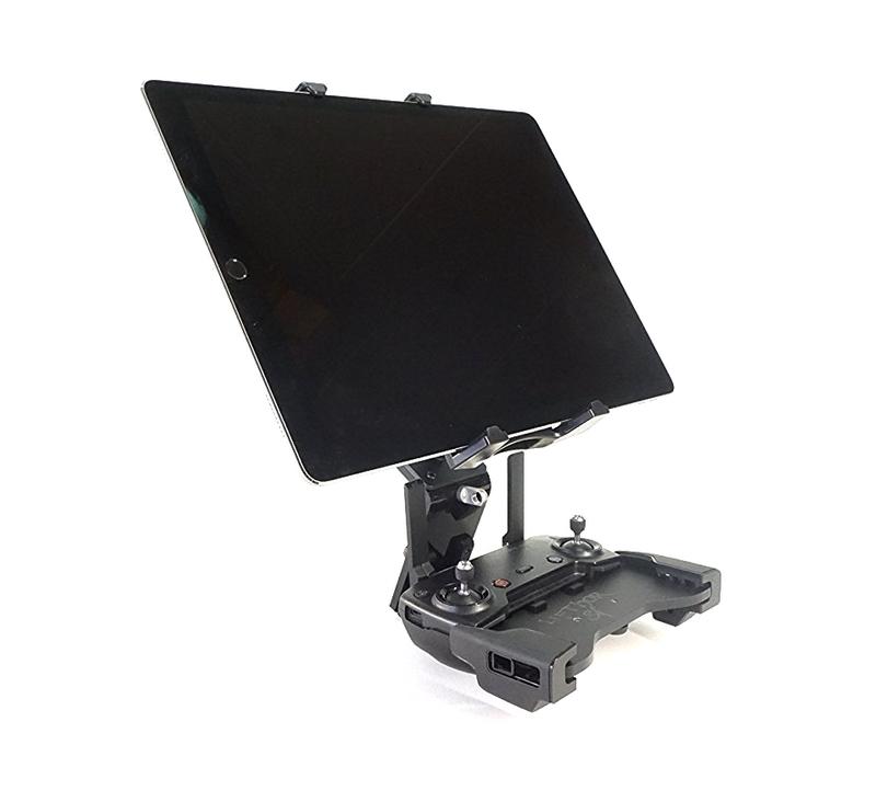 Support tablette Lifthor Sif XXL pour Mavic & Spark