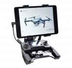 Support LifThor V3 Standard pour Mavic & Spark avec tablette installée